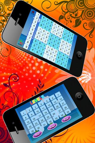 1000 Sudoku - screenshot