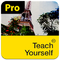 French: Teach Yourself Pro icon