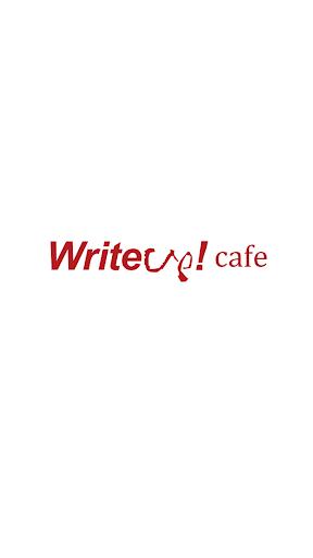 writeup cafe ライトアップカフェ 公式アプリ