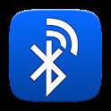 GPS 2 Bluetooth v.4 logo
