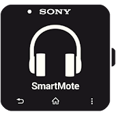 SmartMote for SmartWatch 2
