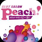 スロットサロン ピーチ! icon