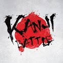Kanji Battle logo