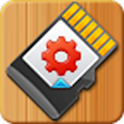 Wood File Manager logo