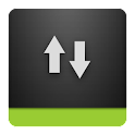 Mobile Data Manager icon