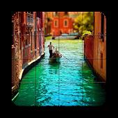Puzzle - Venice