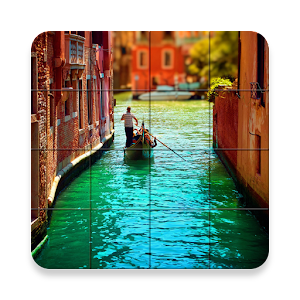 Puzzle – Venice for PC and MAC