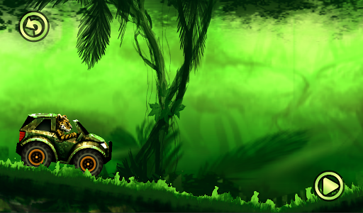 Fun Jungle Racing Pro v1.0