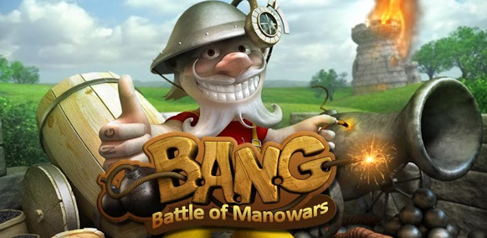 Bang: Battle of Manowars - красивая игра на android скачать