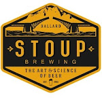 Logo of Stoup Perfect Strangers Hoppy Pils
