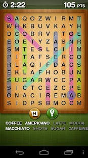 Word Super: Word Search Game- screenshot thumbnail