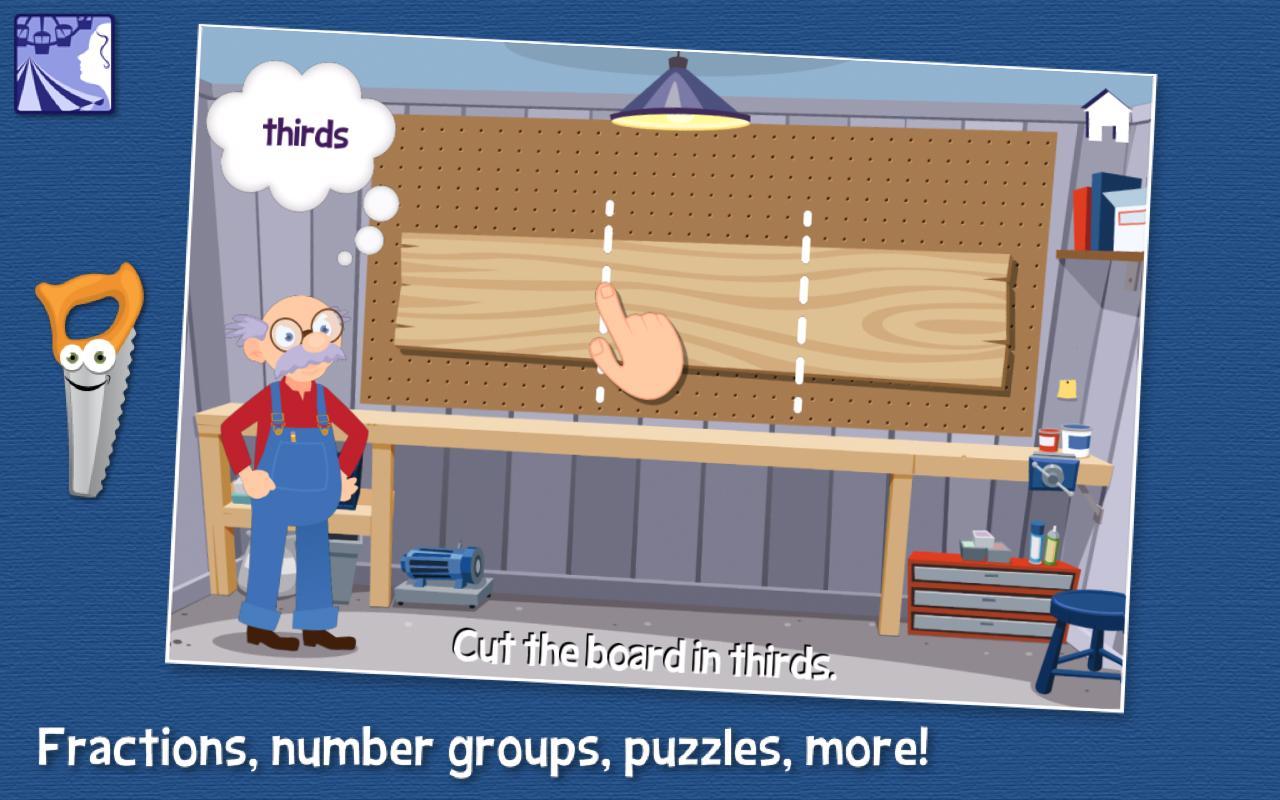 Grandpa's Workshop screenshot #4