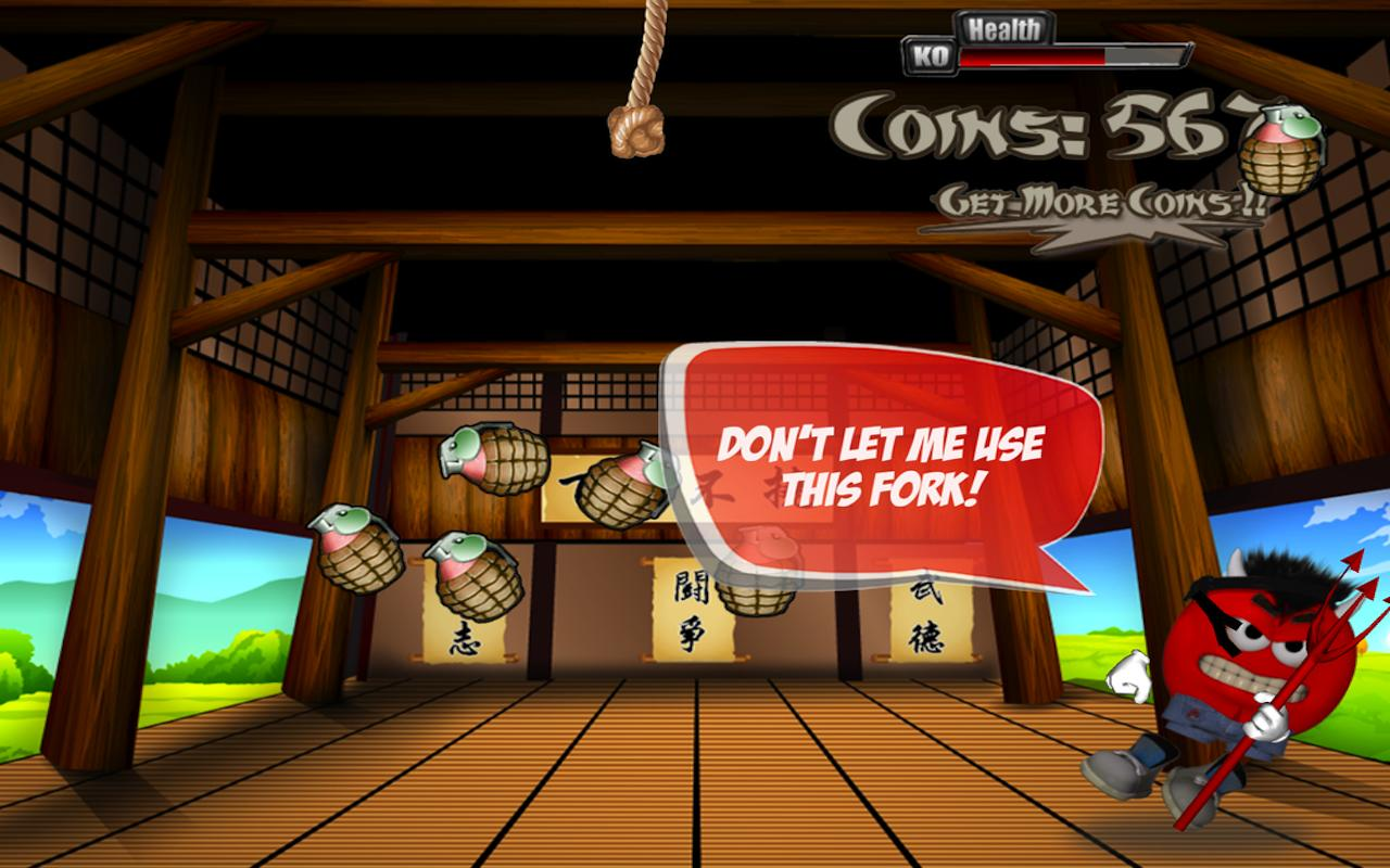 Punching Buddy FREE - screenshot