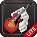 Pocket Jamz Guitar Tabs Lite logo