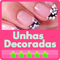 Unhas Decoradas icon