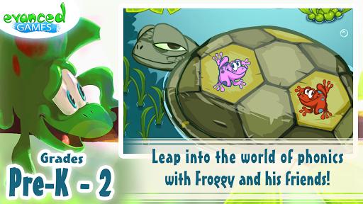 Froggy Phonics