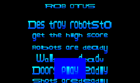 robots apk screenshot