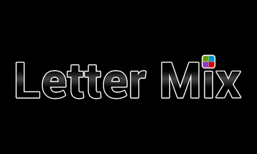 Letter Mix - screenshot thumbnail
