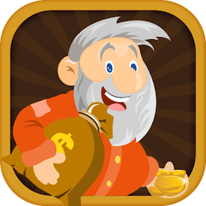 Gold Miner:Gold Rush Game for PC and MAC
