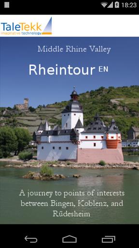 Rheintour EN
