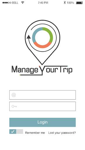 MYT guide app