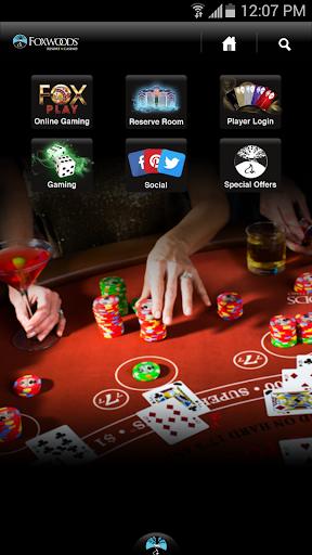 Foxwoods Resort Casino 2.3.7.4 screenshots 1