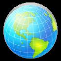 Region Changer icon