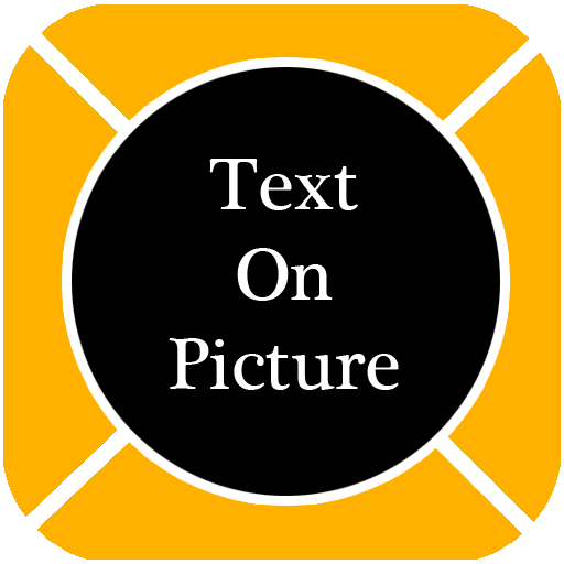 Text On Picture app (apk) free download for Android/PC/Windows