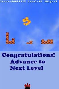 appInvaders- screenshot thumbnail
