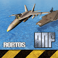 Game Air Navy Fighters APK for Kindle