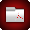 Convert to PDF logo