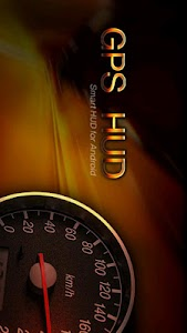 GPS HUD screenshot 0