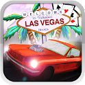 Go To Las Vegas - Free icon