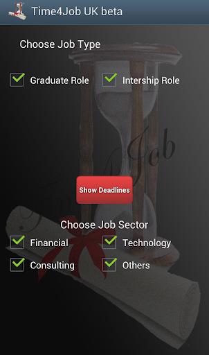 Time 4 Jobs UK