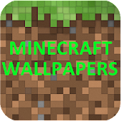 HD Wallpapers - Minecraft