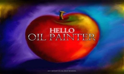 Hello Oil Painter