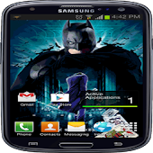 Batman 3D Live Wallpaper