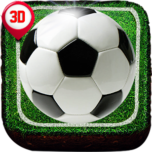 KICK MANIA 3D - Football
