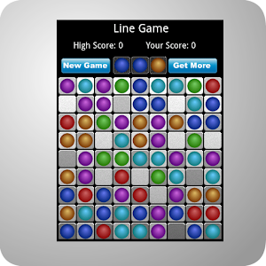 Line Game for PC and MAC