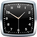 Simple Analog Clock Free(Pro) icon