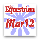 The Equestrian March 2012