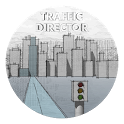 Traffic Director Lite icon