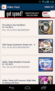 VNL News - screenshot thumbnail