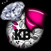 KB SKIN - Simple Vines KB
