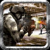 Army Commando Survivor Shooter