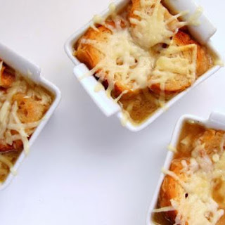 Julia Child's French Onion Soup Pressure Cooker