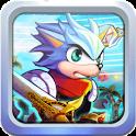 藍精靈歷險記 icon
