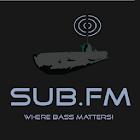 Sub FM icon