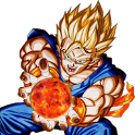 Super saiyan Goku wallpaper icon