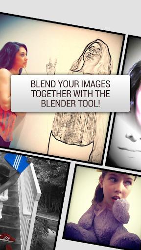 玩攝影App Split Pic 2.0 - 自分をクローン化免費 APP試玩